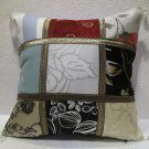 patchwork pillow cushion cover home decor modern decoration sofa cover throw 06