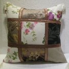 patchwork pillow cushion cover home decor modern decoration sofa throw mod 48