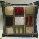 Home decor pillows patchwork cushion cover modern decoration sofa throw mod 123