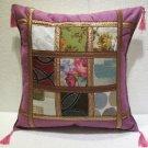 Home decor pillows patchwork cushion cover modern decoration sofa throw mod 99
