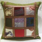 Home decor pillows patchwork cushion cover modern decoration sofa throw mod 120
