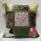 patchwork pillow cushion cover home decor modern decoration sofa throw mod 47