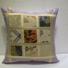 Home decor pillows patchwork cushion cover modern decoration sofa throw mod 113