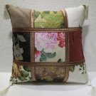 patchwork pillow cushion cover home decor modern decoration sofa cover throw  29