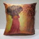 Walk at forest pillow cushion home decor modern decoration sofa cover throw 32