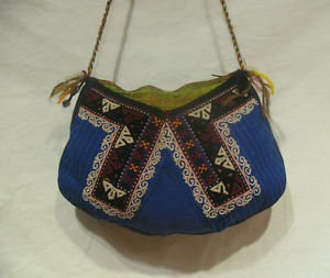 Antique Emroidery Suzani bag, textile purse, shoulder bag, Damentaschen, bag b:4