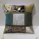 patchwork pillow cushion cover home decor modern decoration sofa cover throw 02