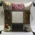 Home decor pillows patchwork cushion cover modern decoration sofa throw mod 85