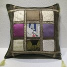 patchwork pillow cushion cover home decor modern decoration sofa cover throw 03