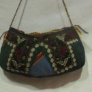 Antique Emroidery Suzani bag, textile purse, shoulder bag, Damentaschen, bag b:2