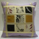 Home decor pillows patchwork cushion cover modern decoration sofa throw mod 111