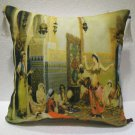 belly dance pillow cushion home decor modern decoration sofa cover throw 59