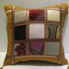 Home decor pillows patchwork cushion cover modern decoration sofa throw mod 118