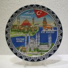 Hagia sophia blue mosque SultanAhmet camii The Maiden's Tower Turkish ceramic 5