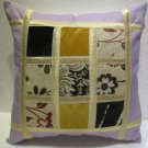 Home decor pillows patchwork cushion cover modern decoration sofa throw mod 110