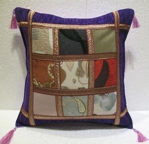 Home decor pillows patchwork cushion cover modern decoration sofa throw mod 104