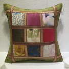 Home decor pillows patchwork cushion cover modern decoration sofa throw mod 108