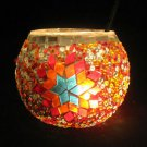 Moroccan Lantern, Table lamp, Turkish Lamp, Night Shade, Mosaic Candle holder 23