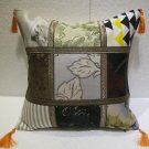 Home decor pillows patchwork cushion cover modern decoration sofa throw mod 82