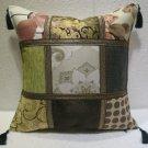 Home decor pillows patchwork cushion cover modern decoration sofa throw mod 86
