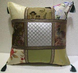 Home decor pillows patchwork cushion cover modern decoration sofa throw mod 87