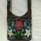 Emroidery Suzani bag, textile purse, shoulder bag, Damentaschen, fine bag s 22