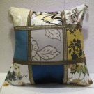 patchwork pillow cushion cover home decor modern decoration sofa throw mod 58