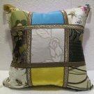 patchwork pillow cushion cover home decor modern decoration sofa throw mod 44