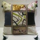 Home decor pillows patchwork cushion cover modern decoration sofa throw mod 90