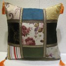 Home decor pillows patchwork cushion cover modern decoration sofa throw mod 94