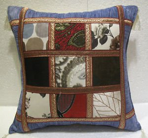 Home decor pillows patchwork cushion cover modern decoration sofa throw mod 107