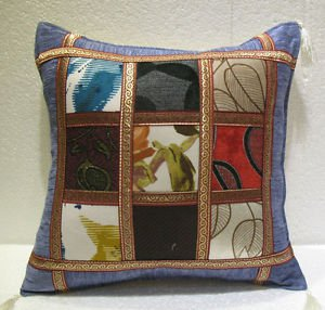 Home decor pillows patchwork cushion cover modern decoration sofa throw mod 122
