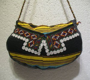 Vintage bag embroidery bag suzani fabric antique Turkish bag vintage purse c 059