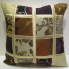 Home decor pillows patchwork cushion cover modern decoration sofa throw mod 97