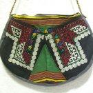 Vintage bag embroidery bag suzani fabric antique Turkish bag vintage purse c 021