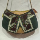 Antique Emroidery Suzani bag, textile purse, shoulder bag, Damentaschen, bag b:5
