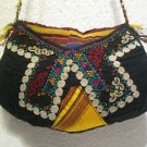 1 of a kind Turkoman emroidery Suzani bag turkish embroidery fine suzani bag 033