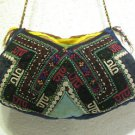 1 of a kind Turkoman emroidery Suzani bag turkish embroidery fine suzani bag 040