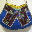 1 of a kind Turkoman emroidery Suzani bag turkish embroidery fine suzani bag 037