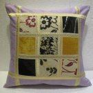 Home decor pillows patchwork cushion cover modern decoration sofa throw mod 114