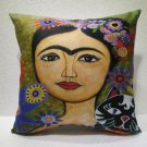 Turkoman bridal pillow cushion home decor modern decoration sofa cover throw 46