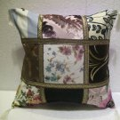 patchwork pillow cushion cover home decor modern decoration sofa throw mod 59