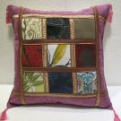 Home decor pillows patchwork cushion cover modern decoration sofa throw mod 105
