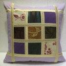 Home decor pillows patchwork cushion cover modern decoration sofa throw mod 119