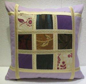 Home decor pillows patchwork cushion cover modern decoration sofa throw mod 119