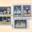 Holiday Envelopes