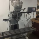 SOLD SOLD  Recondition Bridgeport Milling Machine