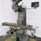 2 HP RECONDITION BRIDGEPORT MILLING MACHINE