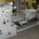 WASINO TOOLROOM LATHE 20 X60