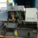 kYSOR JOHNSON AMADA SAW HA 250 PRODUCTION SAW FULLY AUTOMATIC